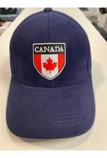 Canada Flag Cap
