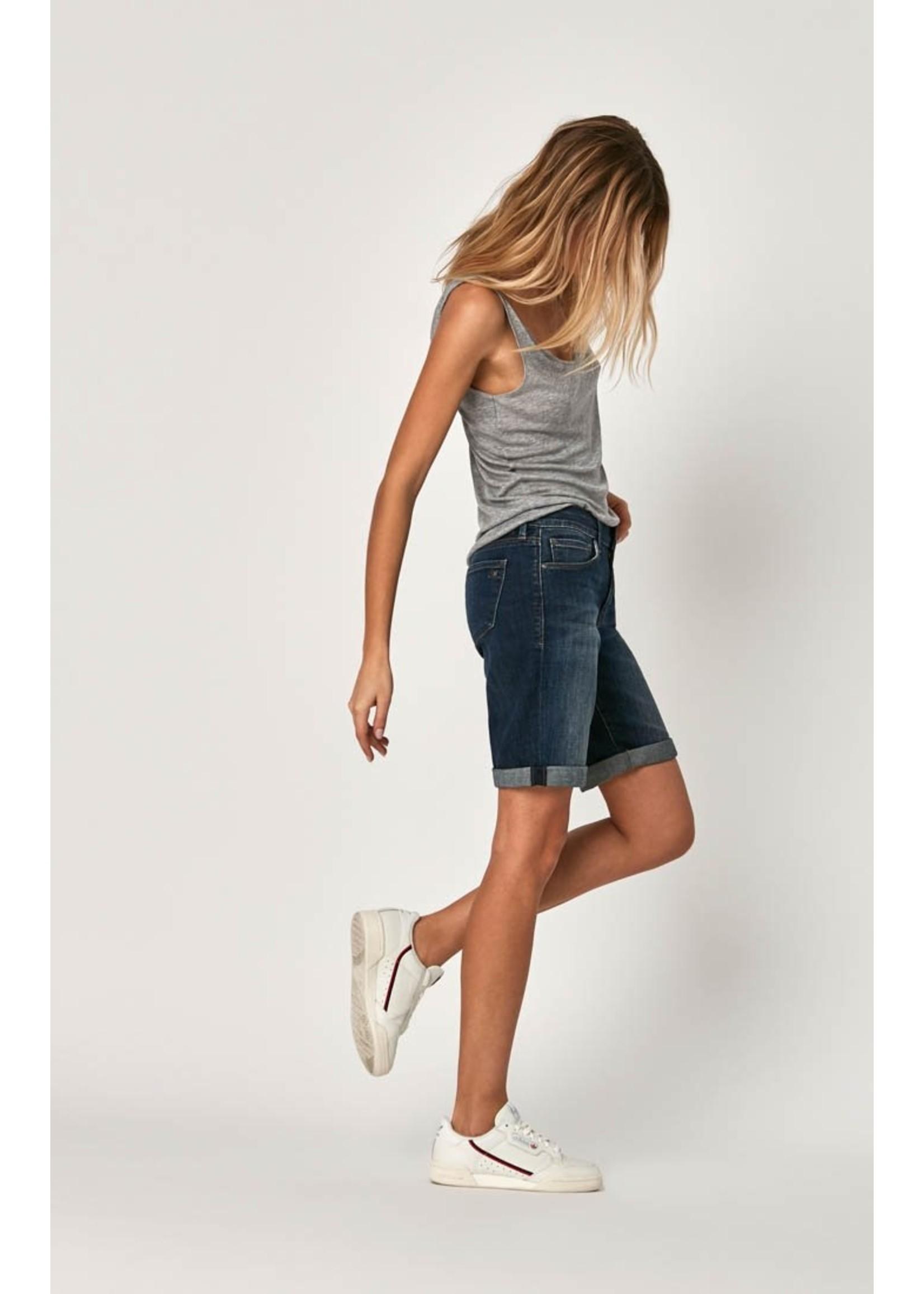 Mavi Jeans Alexis Dark Indigo Vintage