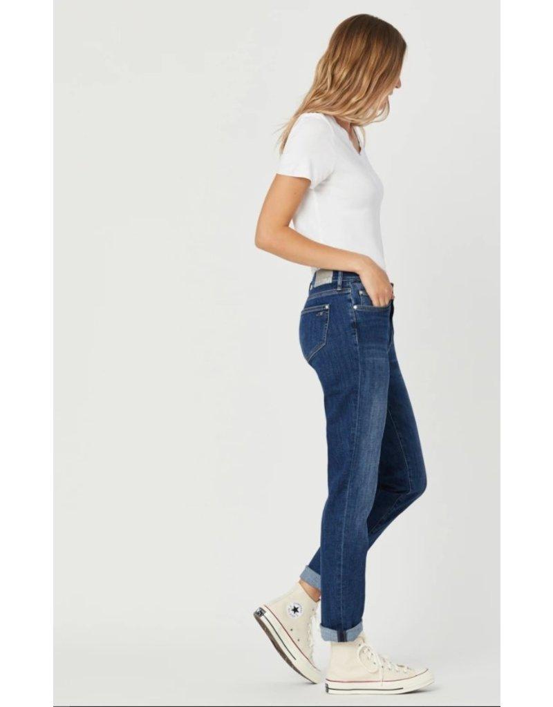 Mavi Jeans Kathleen Mid Feather Blue