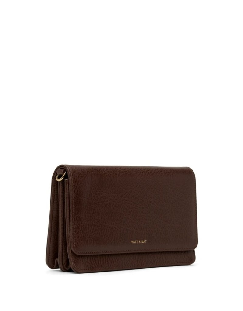 Matt & Nat BEE - DWELL Crossbody Bag