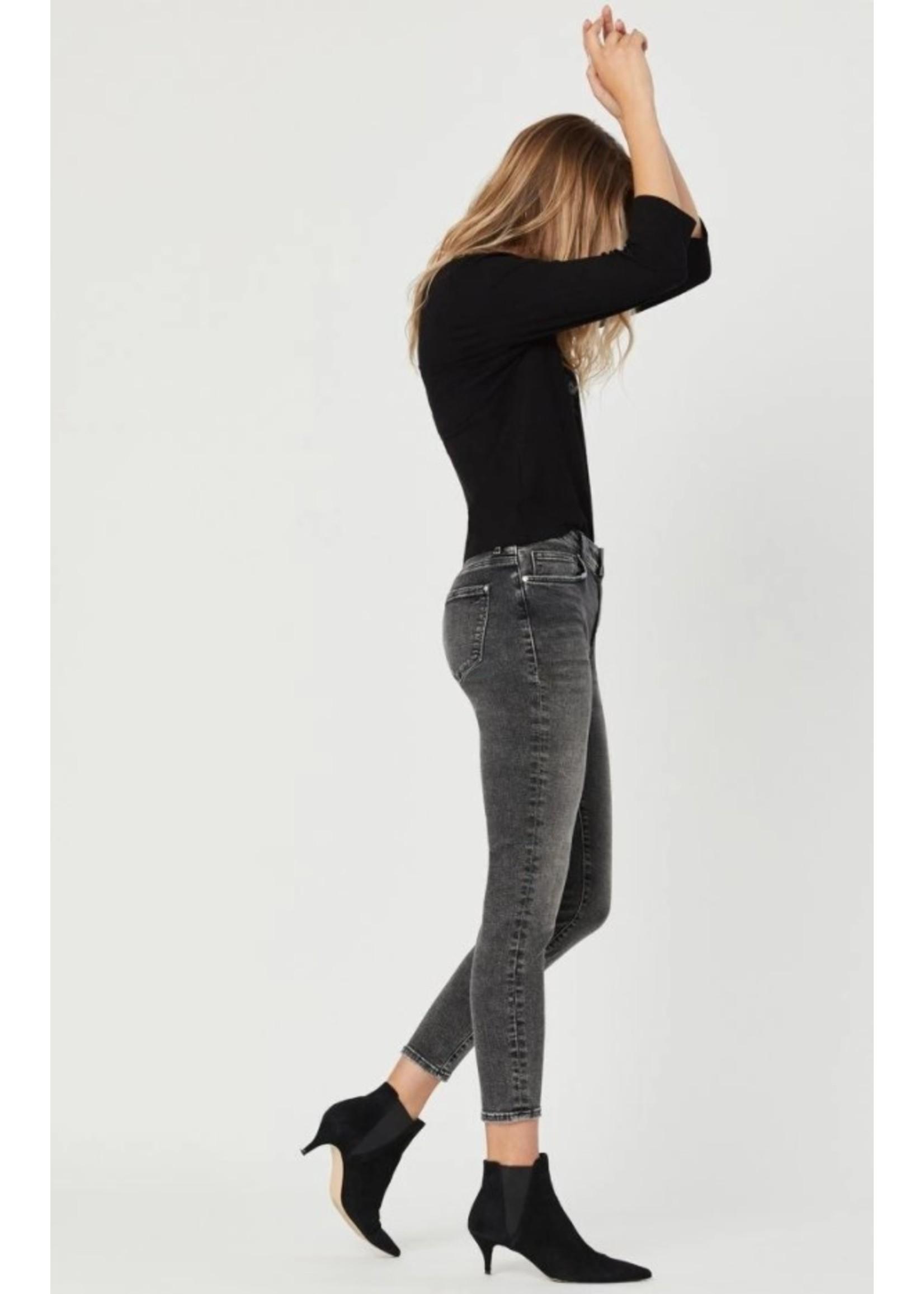 Mavi Jeans Tess Smoke Vintage