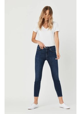 Mavi Jeans Scarlett Deep Feather Blue