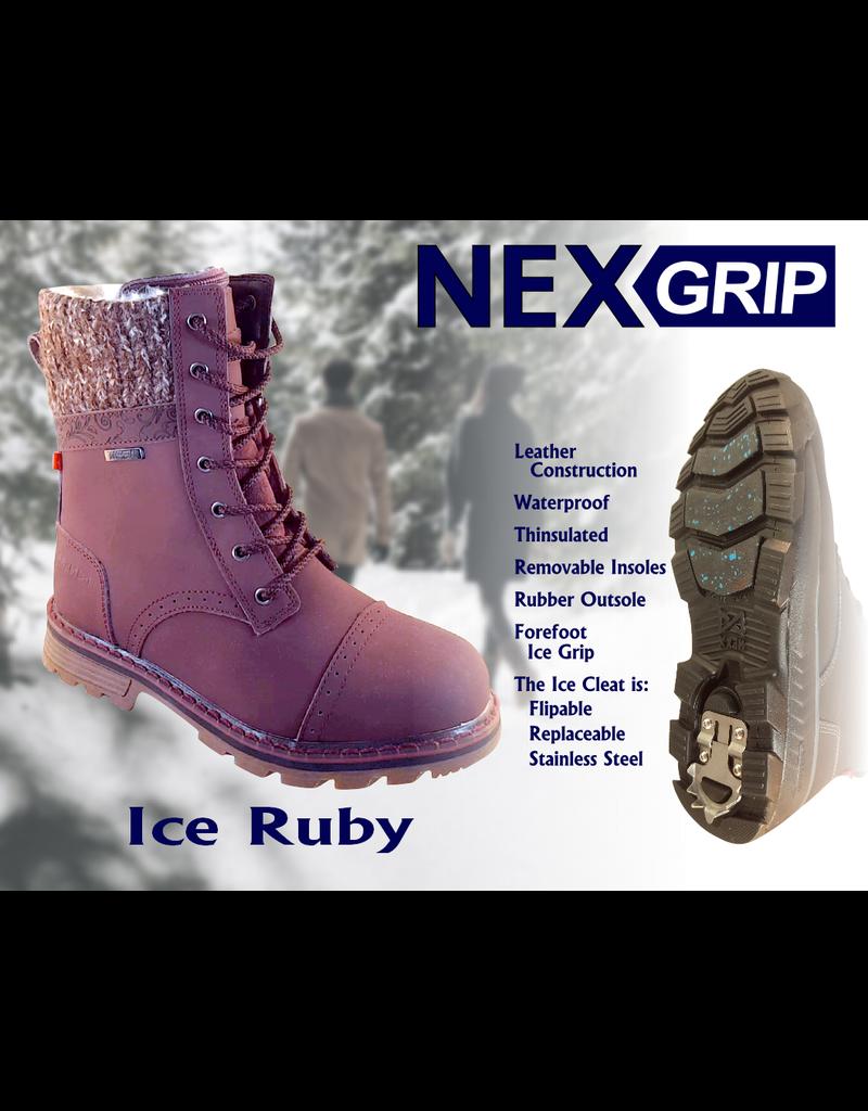 NexGrip Canada Ice Ruby