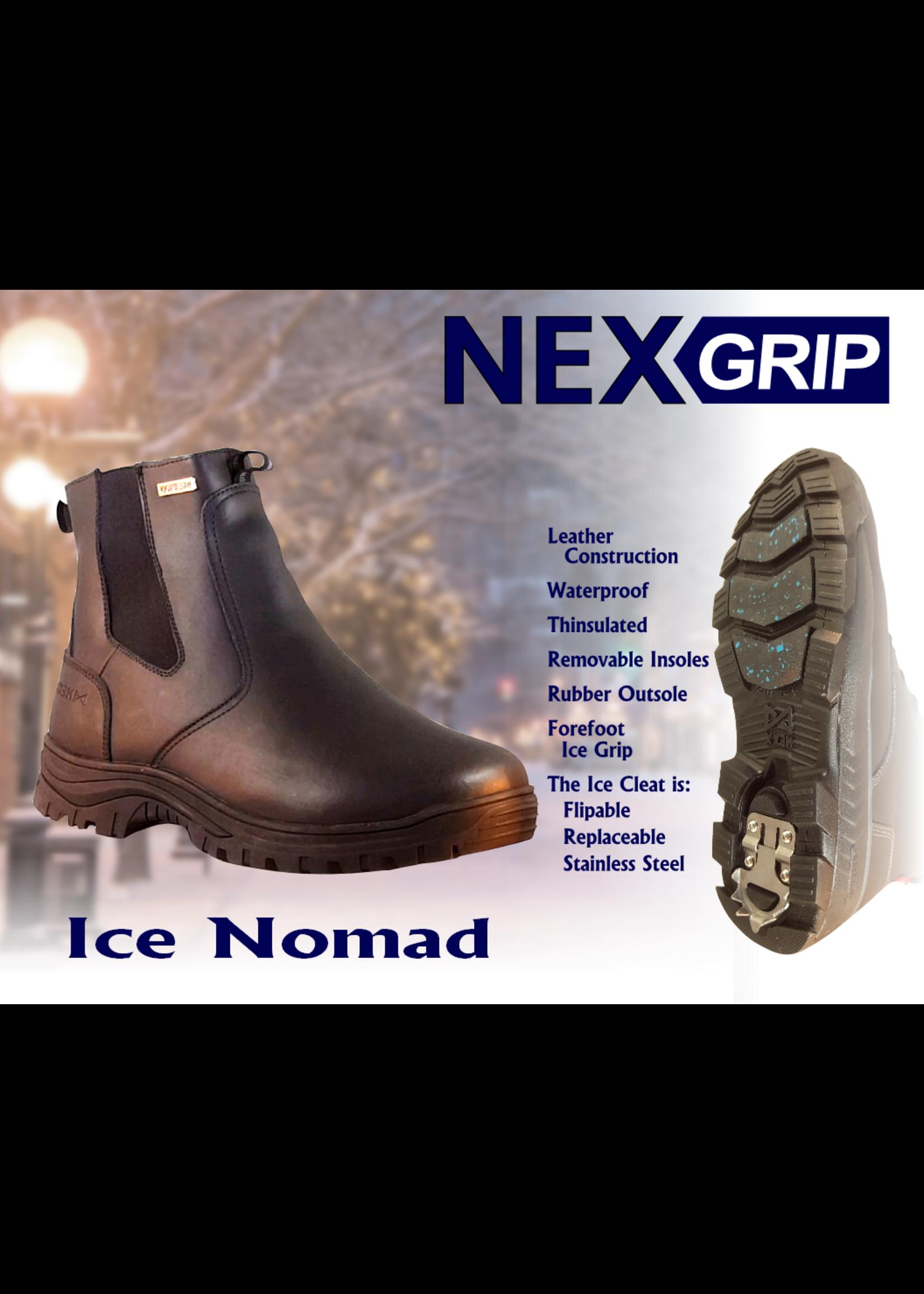 NexGrip Canada Ice Nomad 2