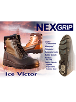 NexGrip Canada Ice Victor