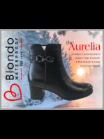 Blondo Aurelia Black Leather