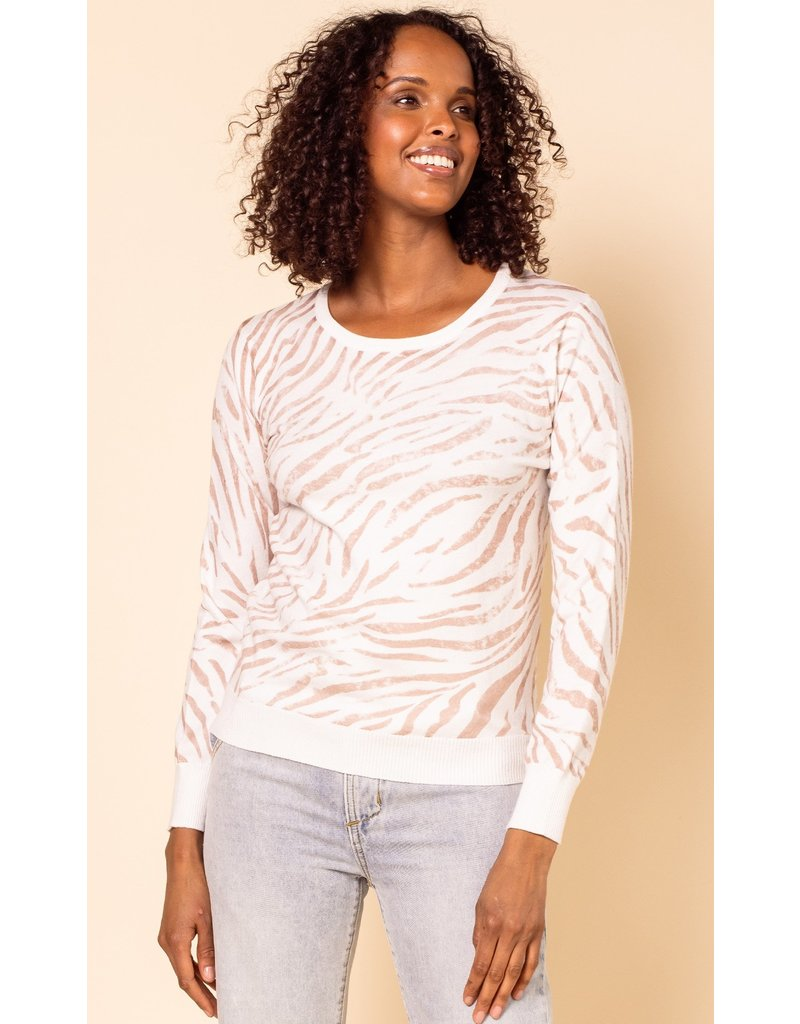 Pink Martini The Boho Sweater