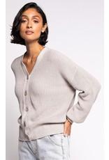 Pink Martini The Gaia Sweater
