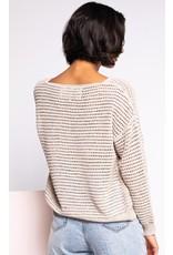 Pink Martini The Gretta Sweater