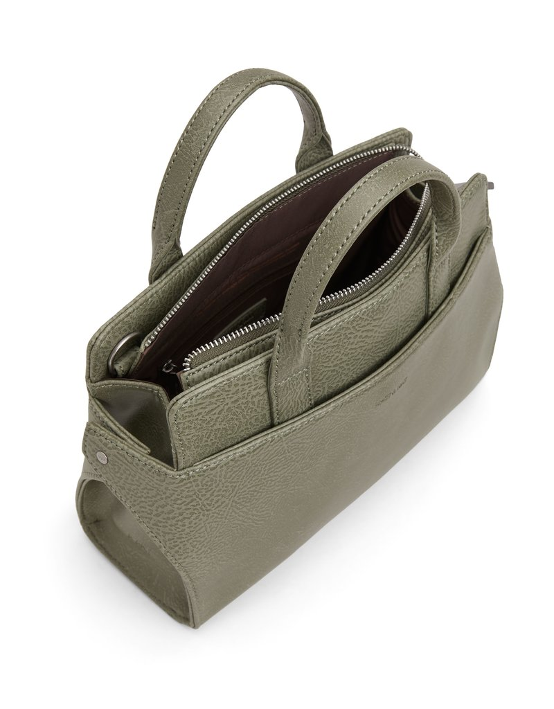 Matt & Nat GLORIASM - DWELL Satchel bag