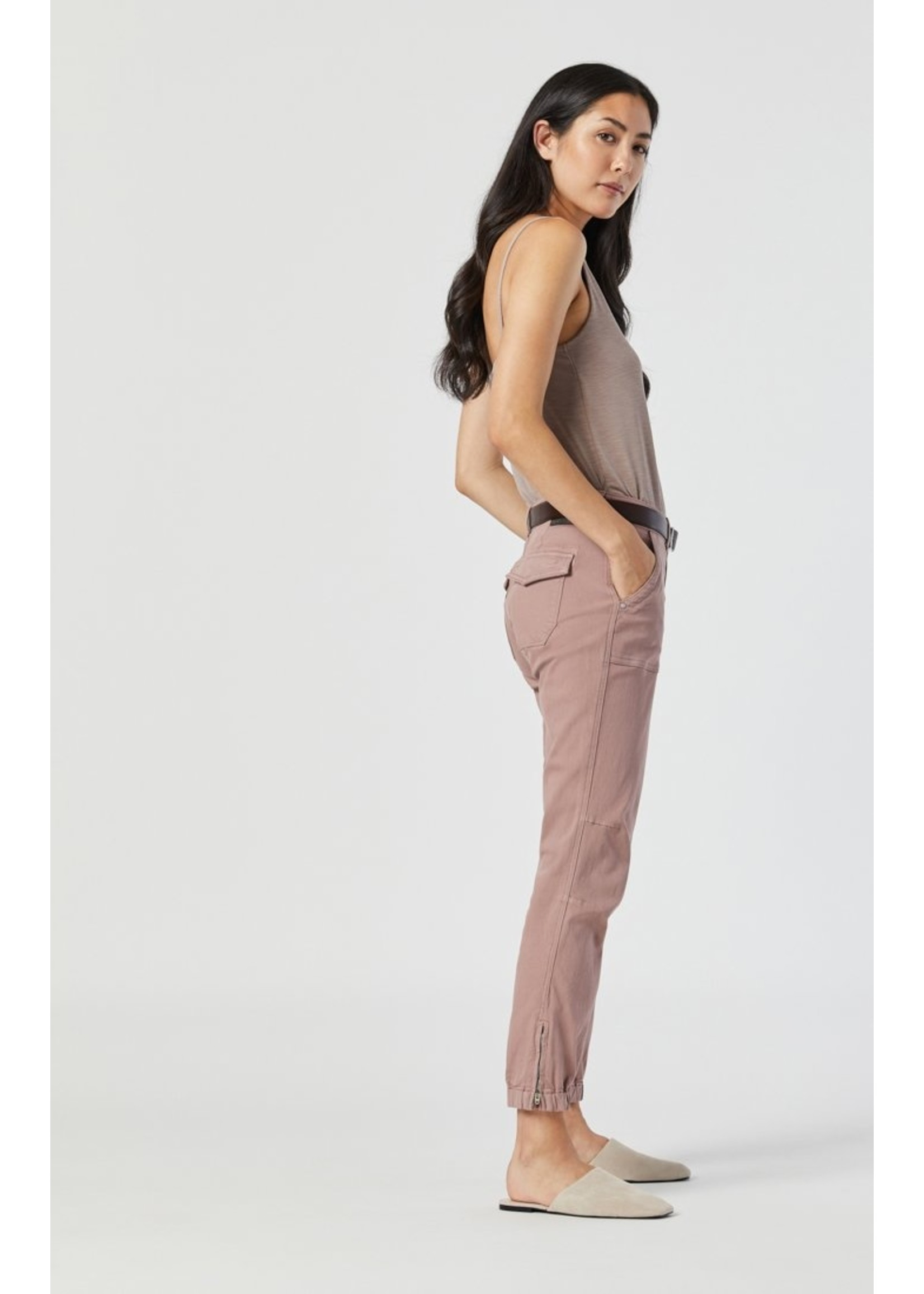 Mavi Jeans Ivy Antler Twill