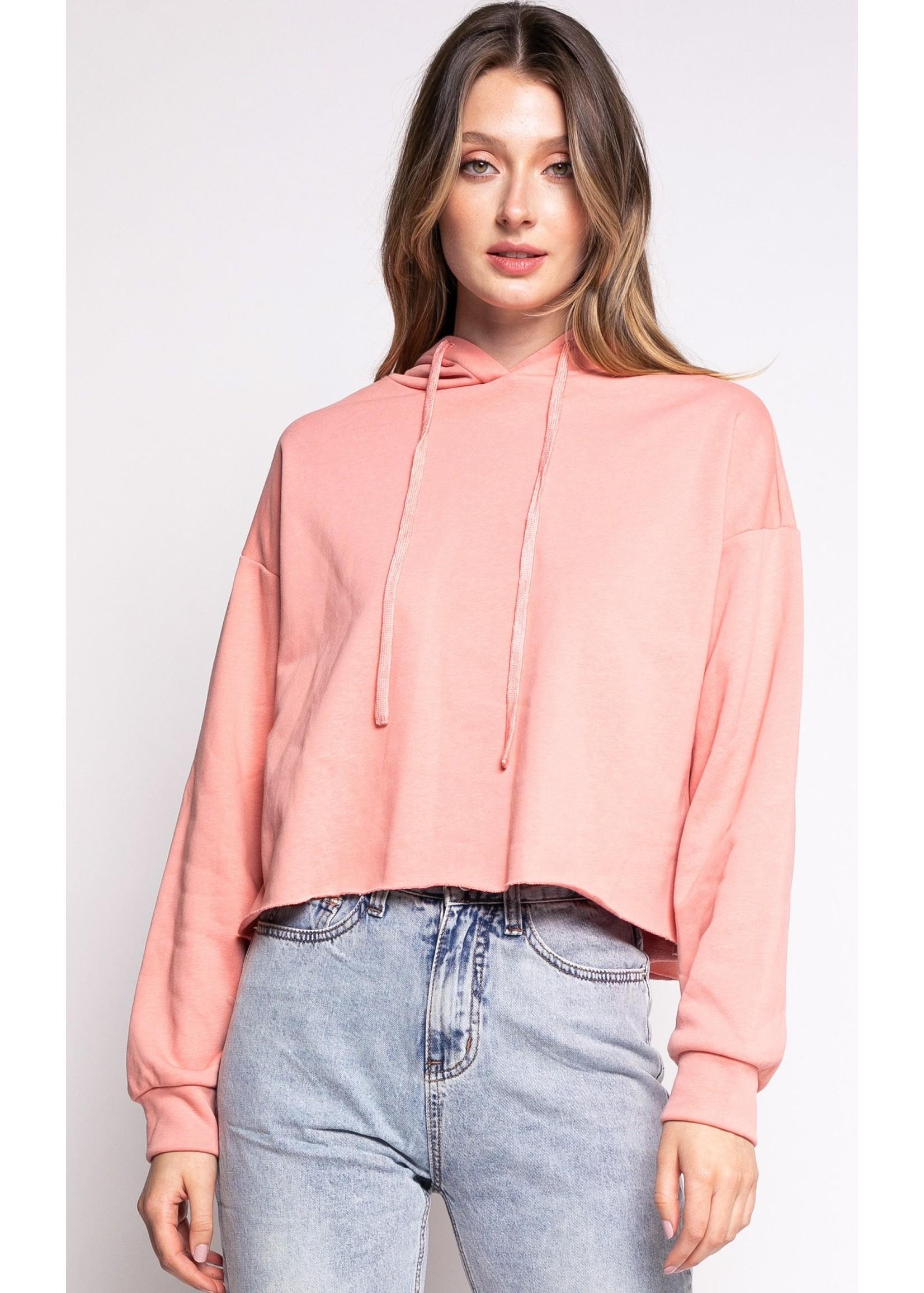 Pink Martini Mary Jane Sweatshirt
