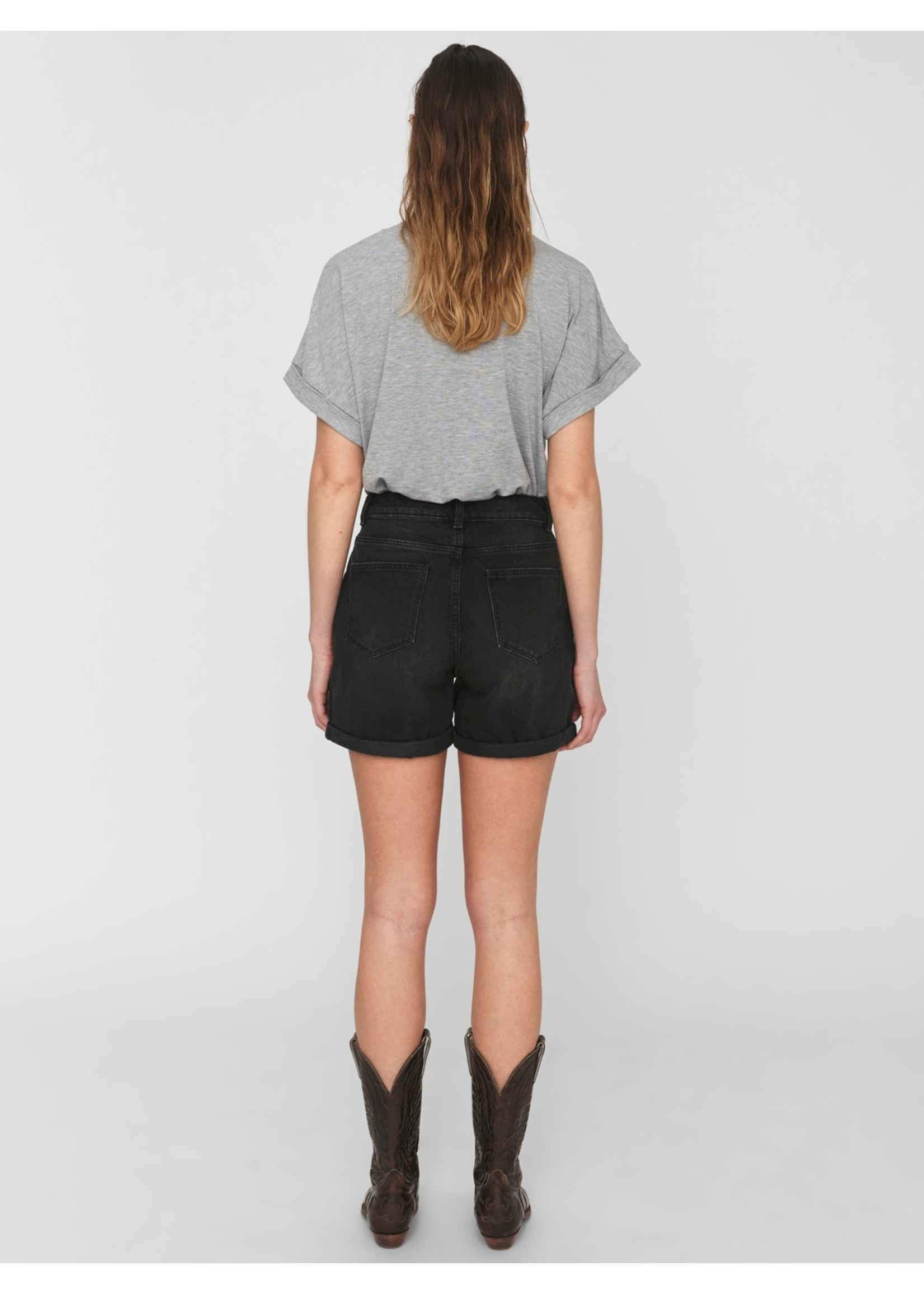 Noisy May NMSMILEY NW DEST SHORTS
