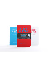 Field Notes Resolution 3 Pack