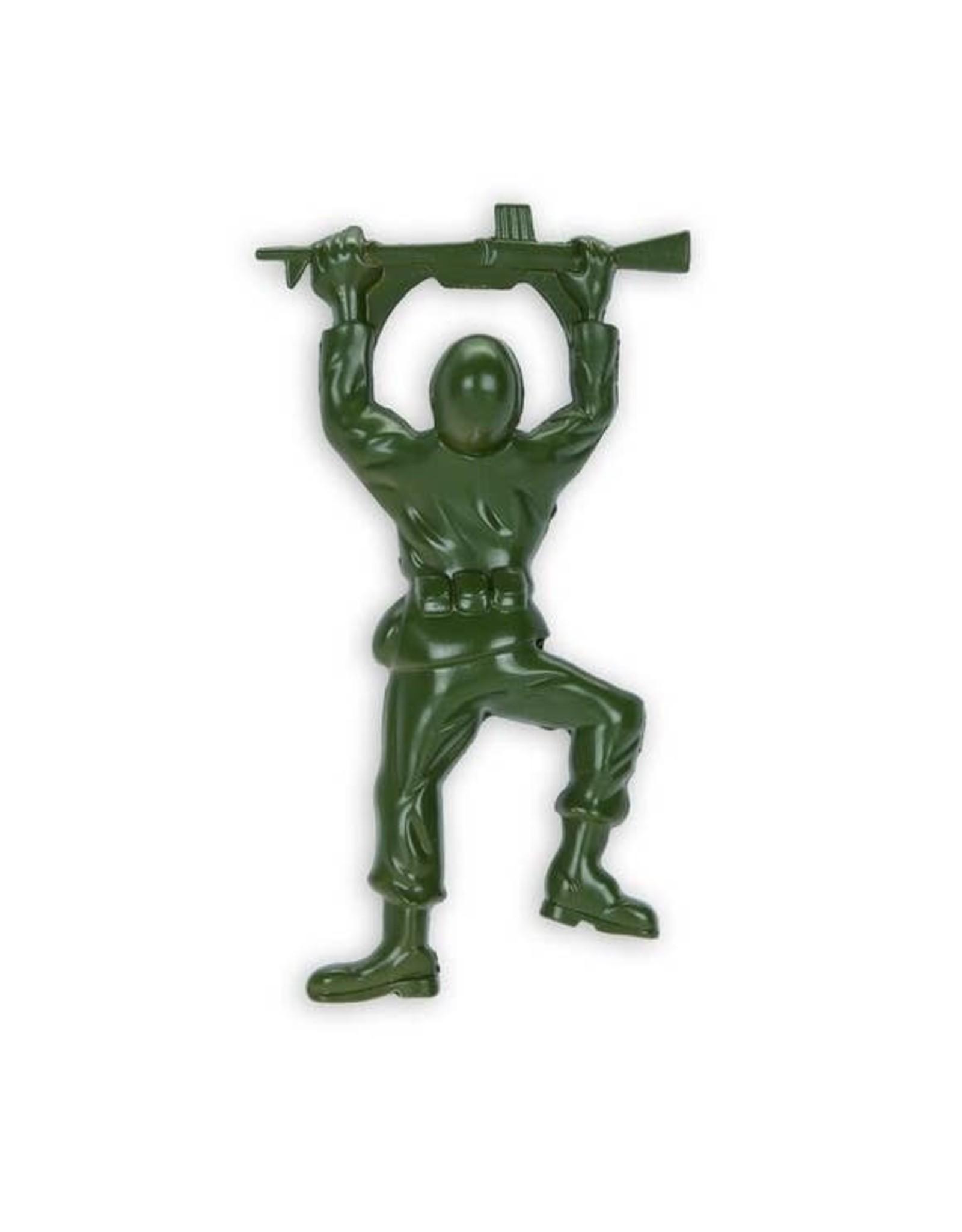 Foster & Rye Army Man Bottle Opener