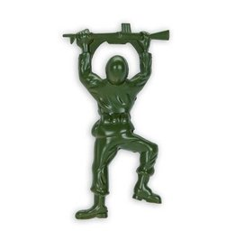 Foster & Rye Army Man Bottle Opener