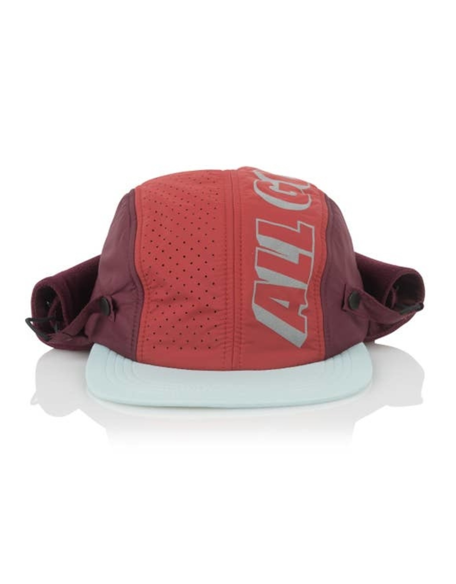 All Good Embers Cap- Fly Camper-  S/M