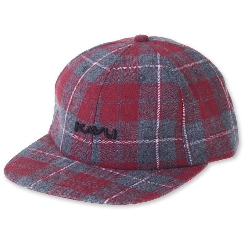 Kavu Kavu Cabin Fever: Lumberjack