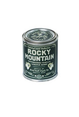GWS Candle: Rocky Mountain- 1/2 Pint