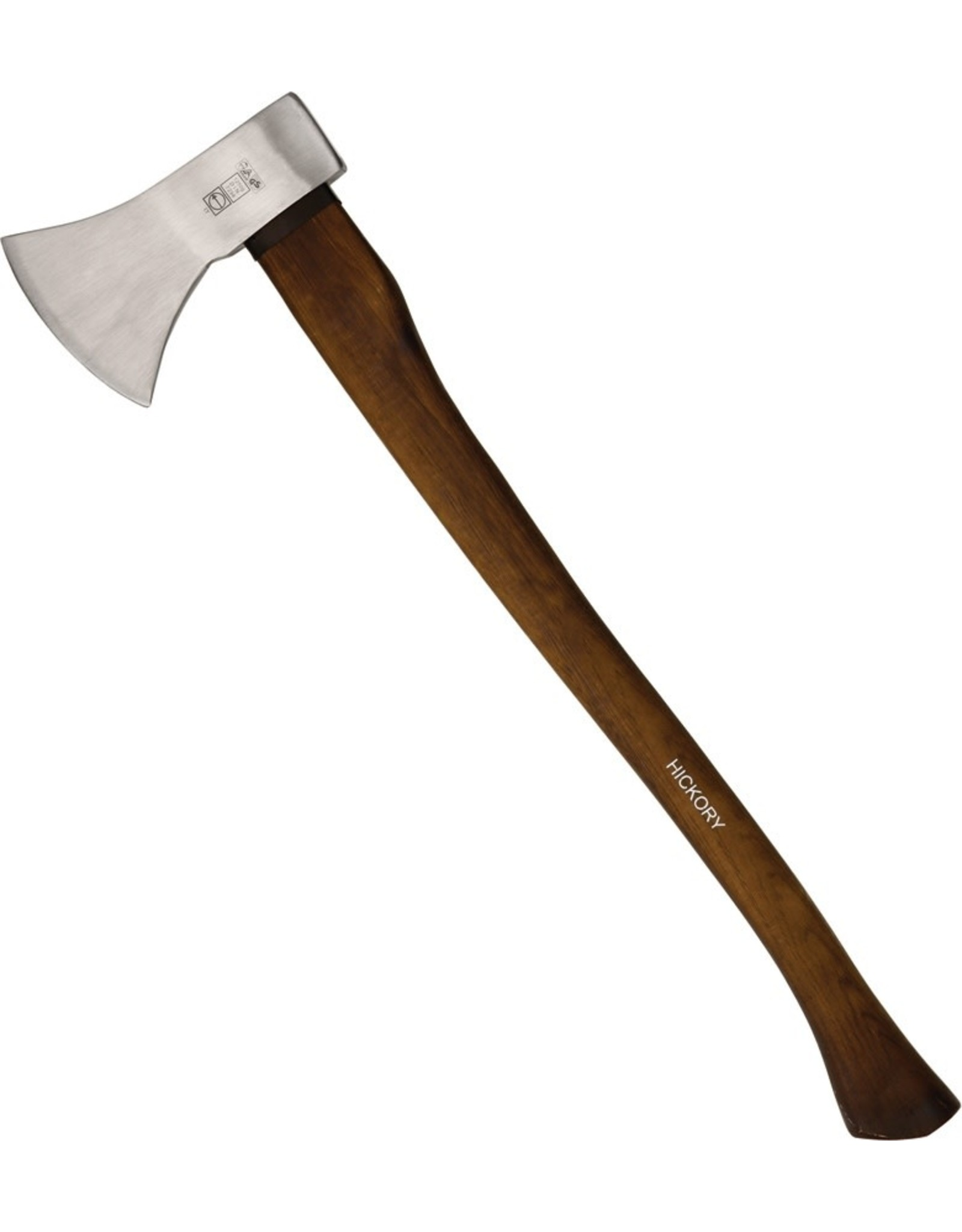 Ruthe Axe w/ Hickory Handle