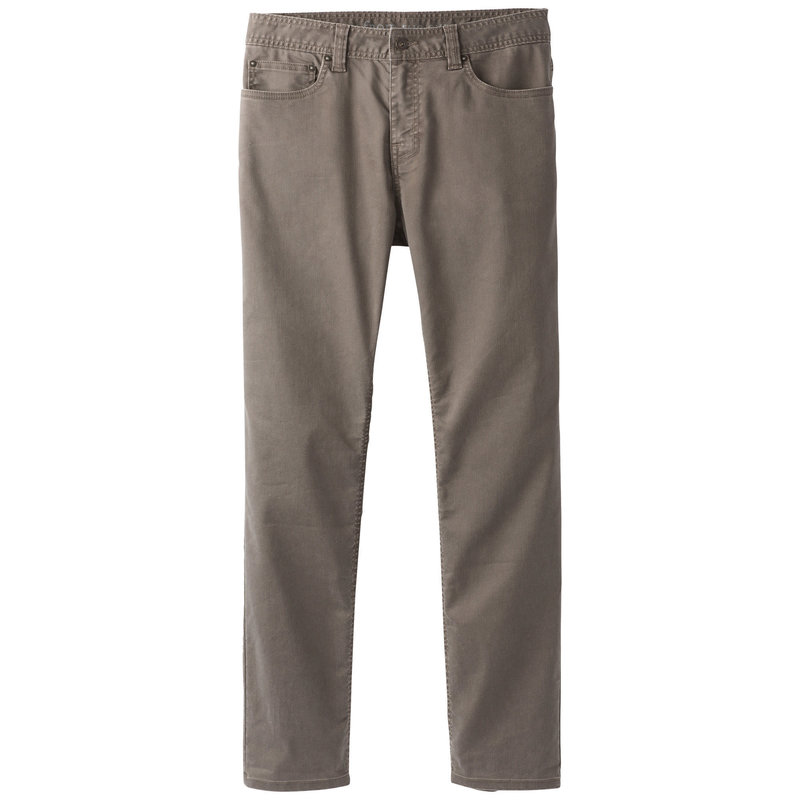Prana Prana Bridger Jean: Mud- 32/38