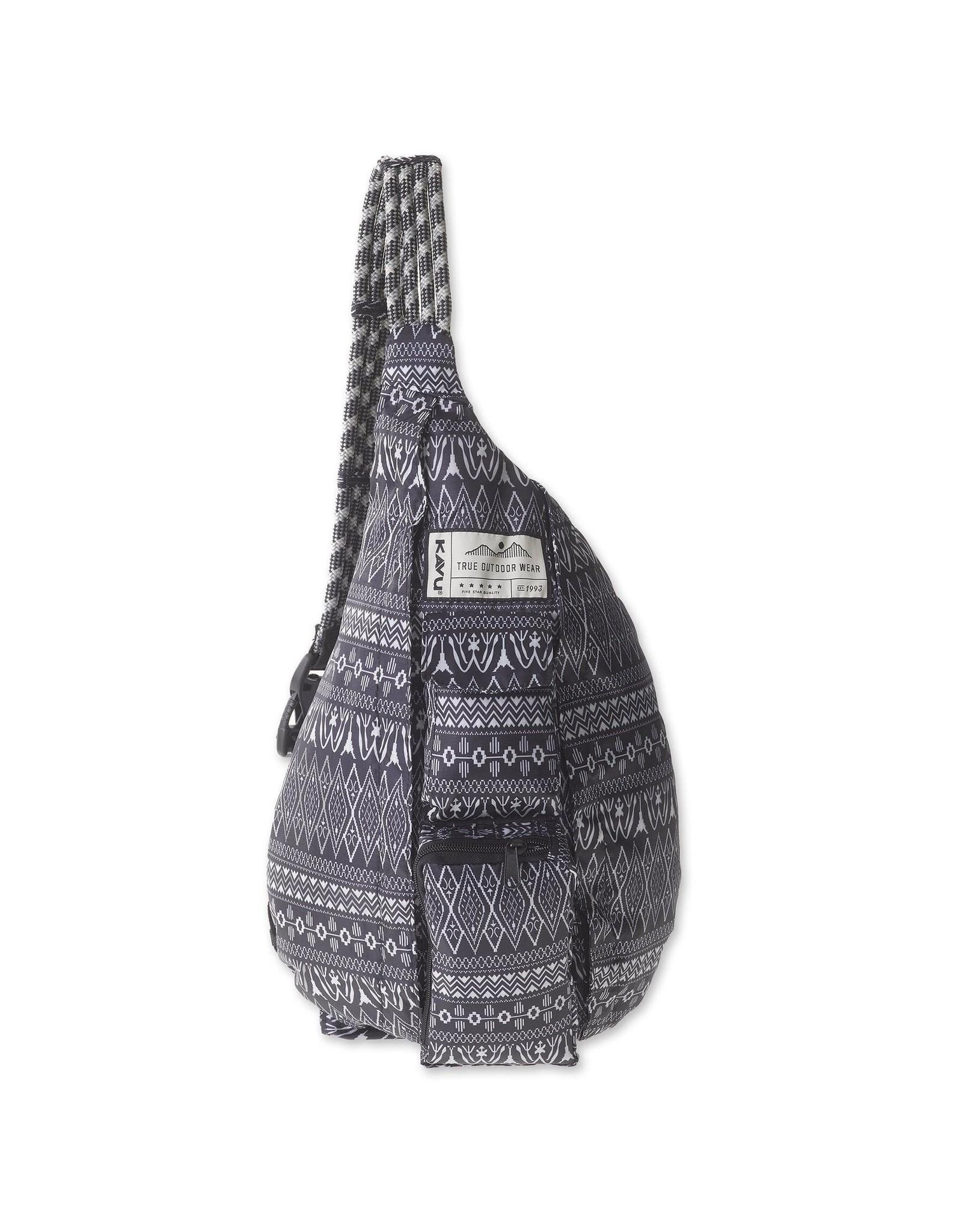 Kavu Kavu Rope Pack: Knitty Gritty