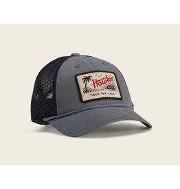 Howler Bros HB Paradise Hat: Navy