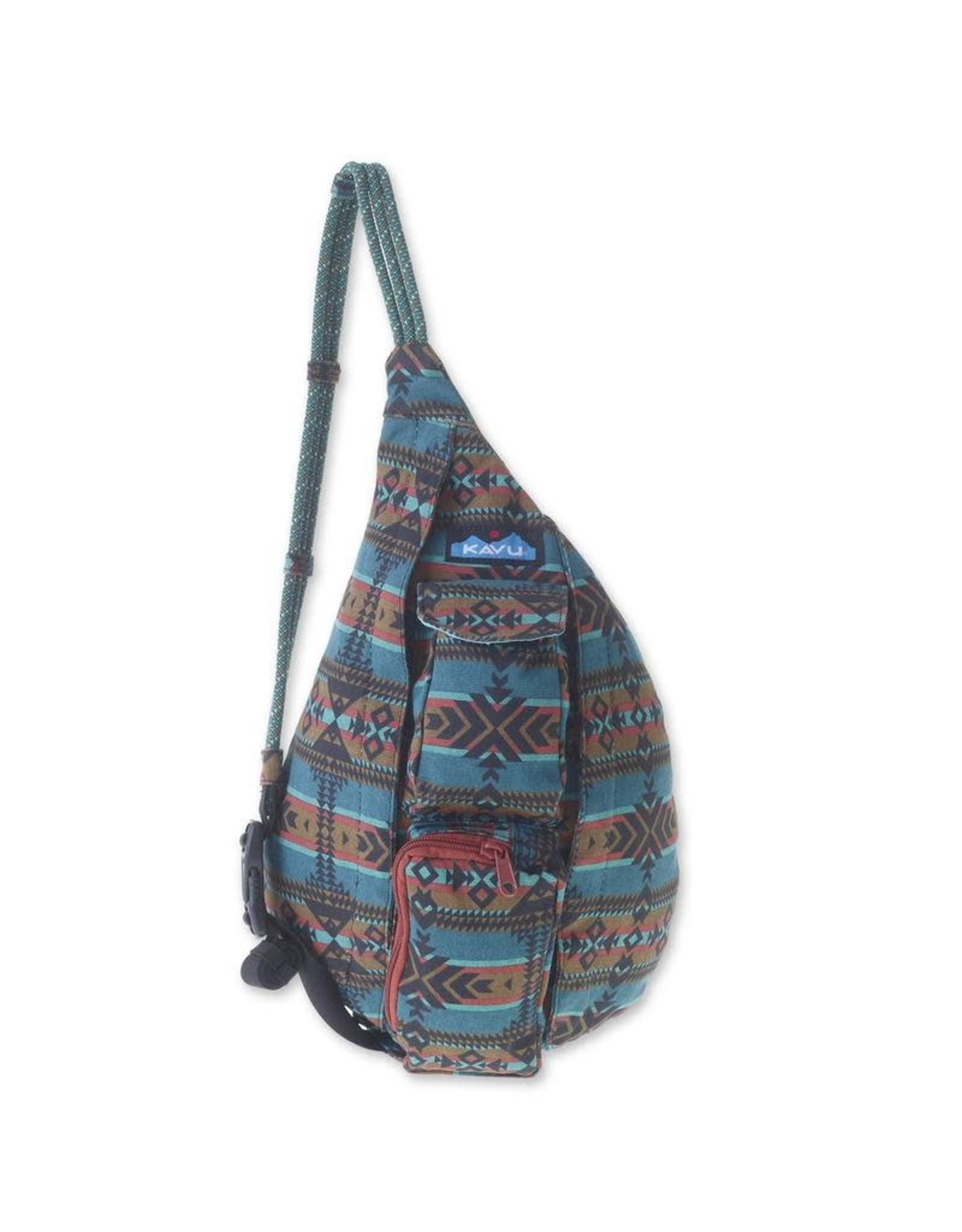 Kavu Kavu Rope Bag - Prints