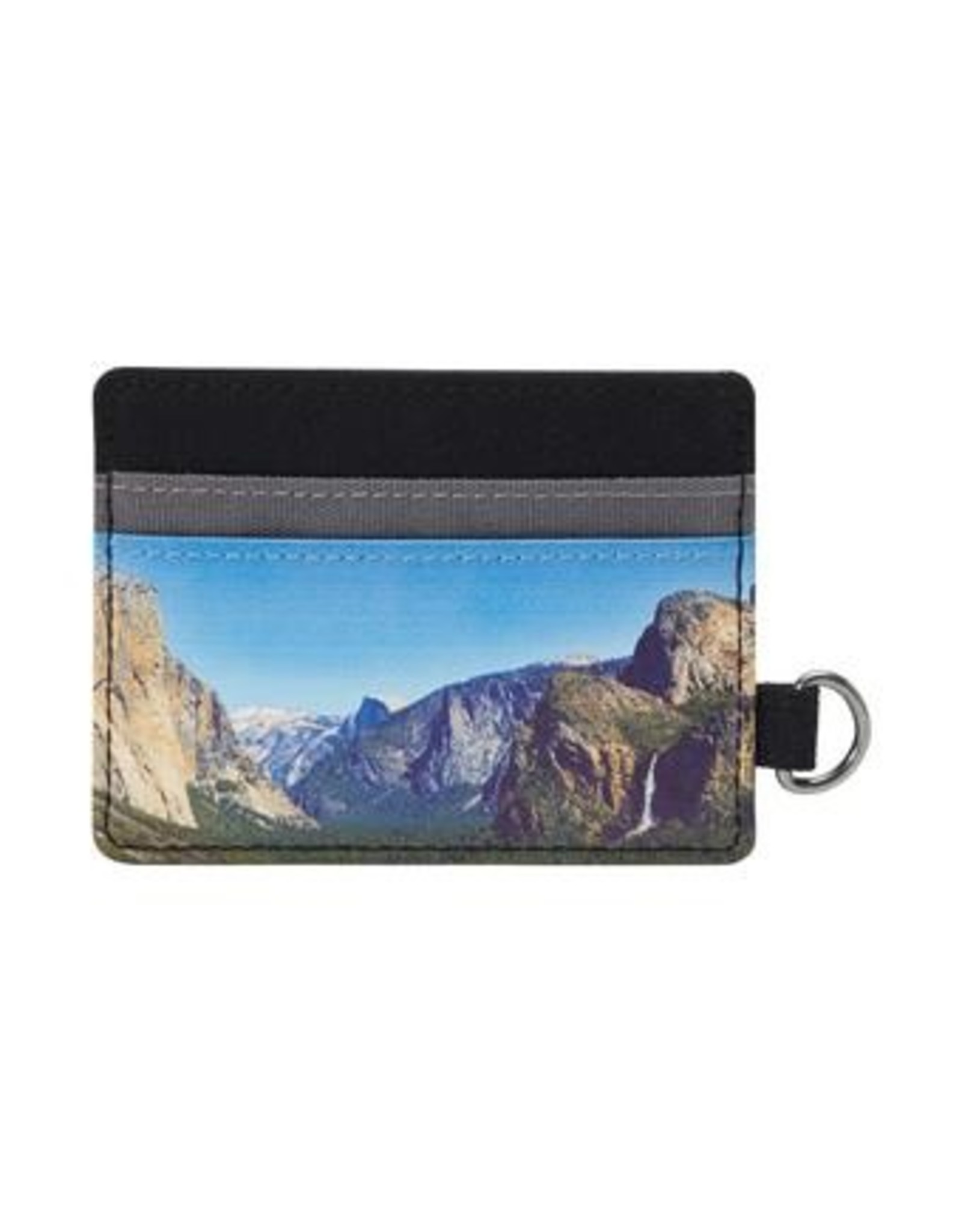 Hippy Tree HT Valley Wallet: Army
