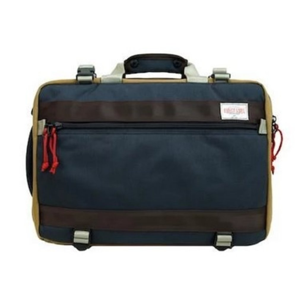 Harvest Label 3 Way Traveler
