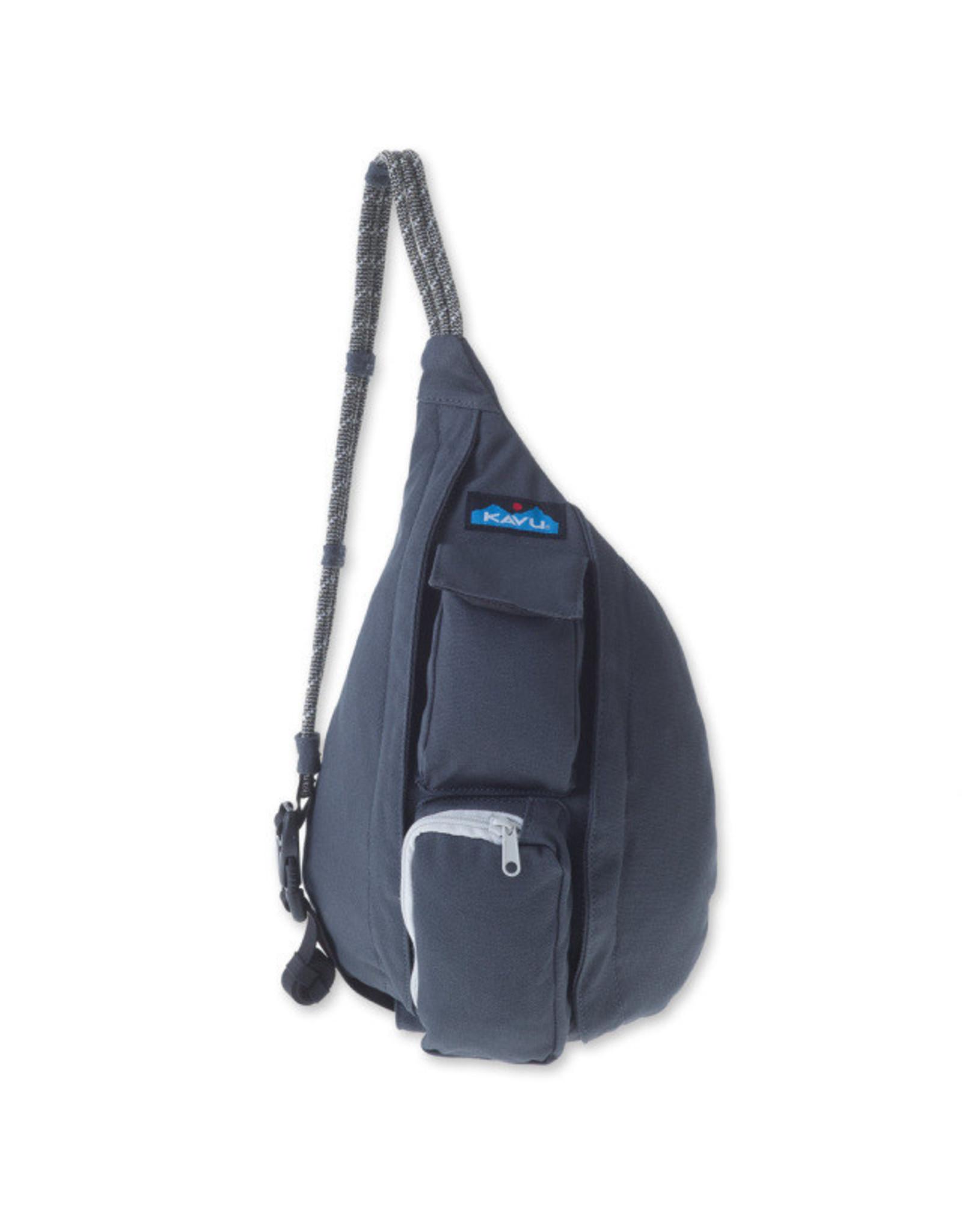 Kavu Kavu Rope Bag - Solid
