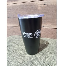 WS 20oz. Coffee Tumbler: Black