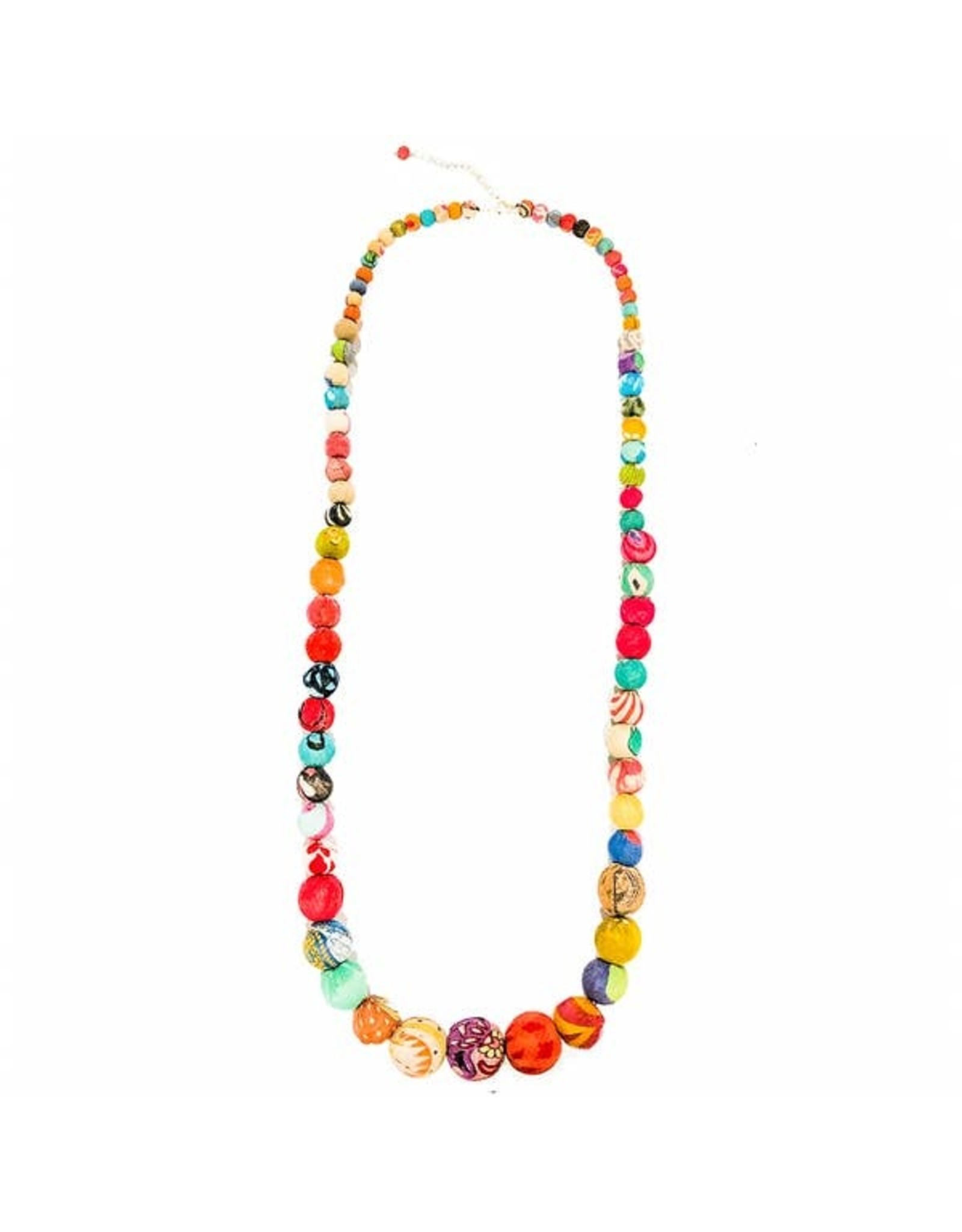 WorldFinds Kali Necklace