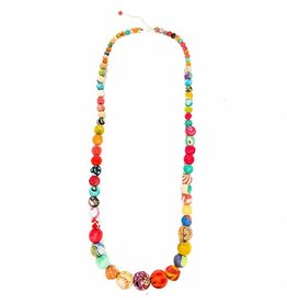 WorldFinds Kali Necklace