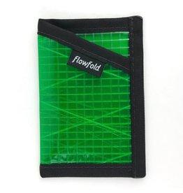 Flowfold Flowfold Sailcloth Minimalist Wallet