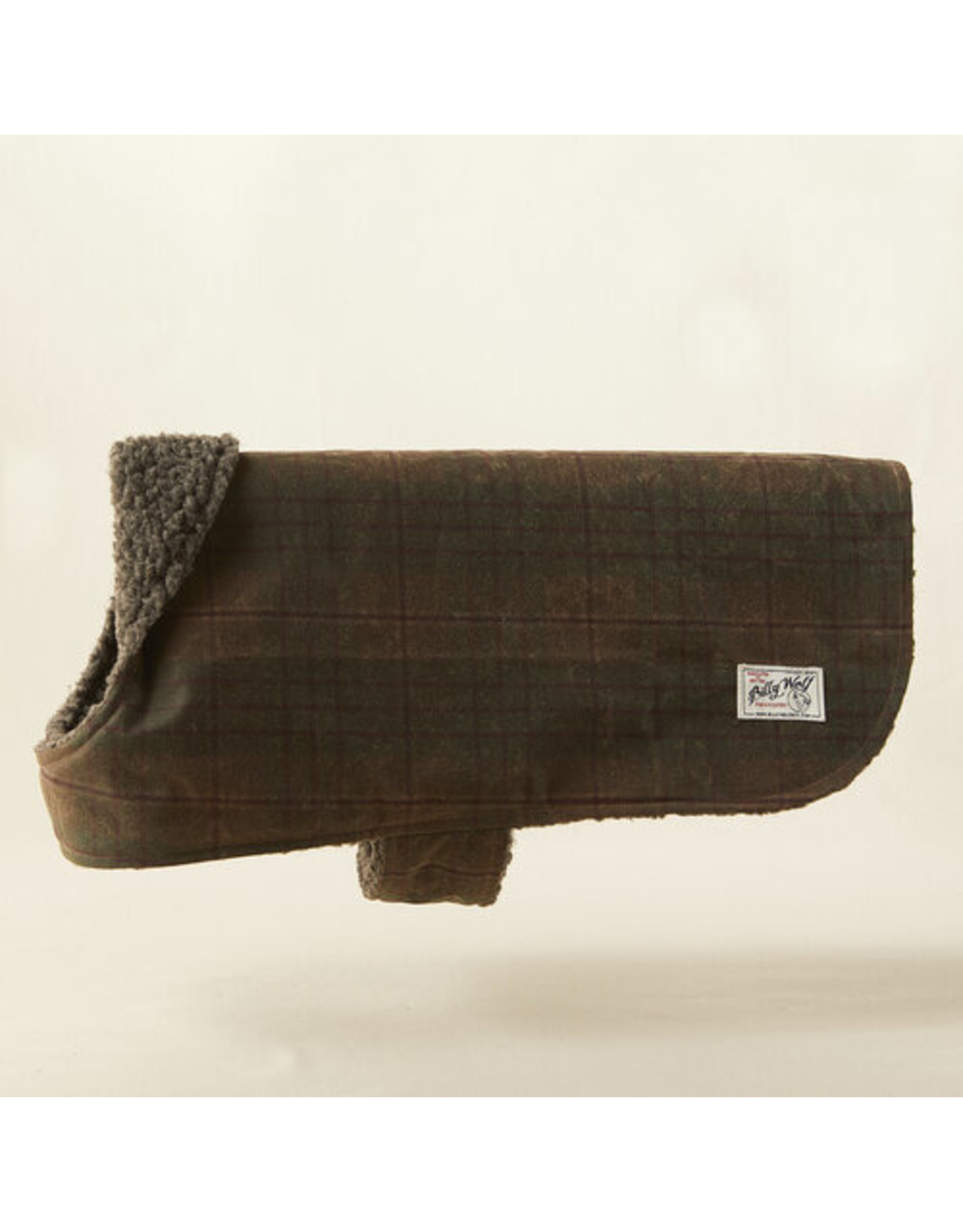 Billy Wolf Sterling Waterproof Coat