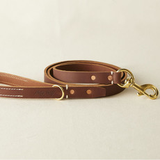 Billy Wolf Rambler Leash
