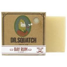 Dr. Squatch Soap Bar