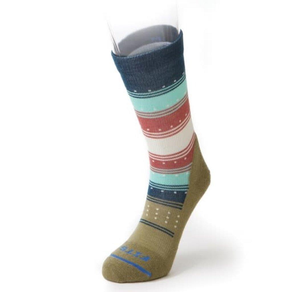 FITS Socks Casual Crew