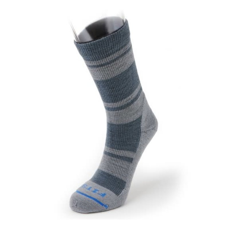 FITS Socks Light Hiker Mens Crew