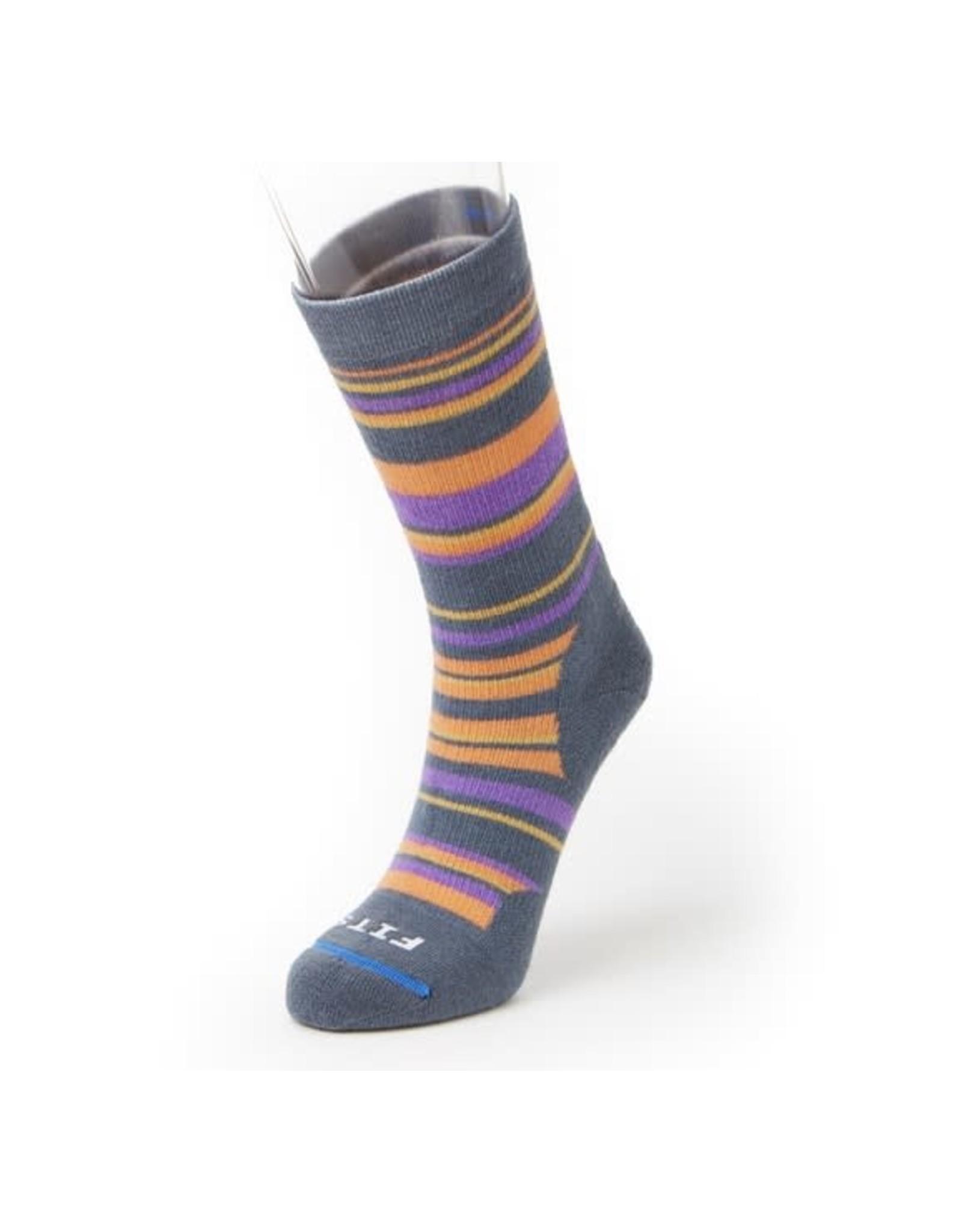 FITS Socks Medium Hiker Mens Crew