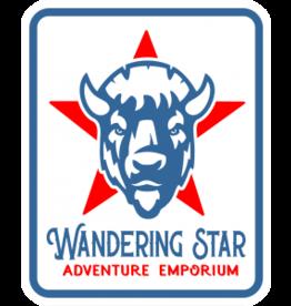 Misc Wandering Star 5 Panel Cap