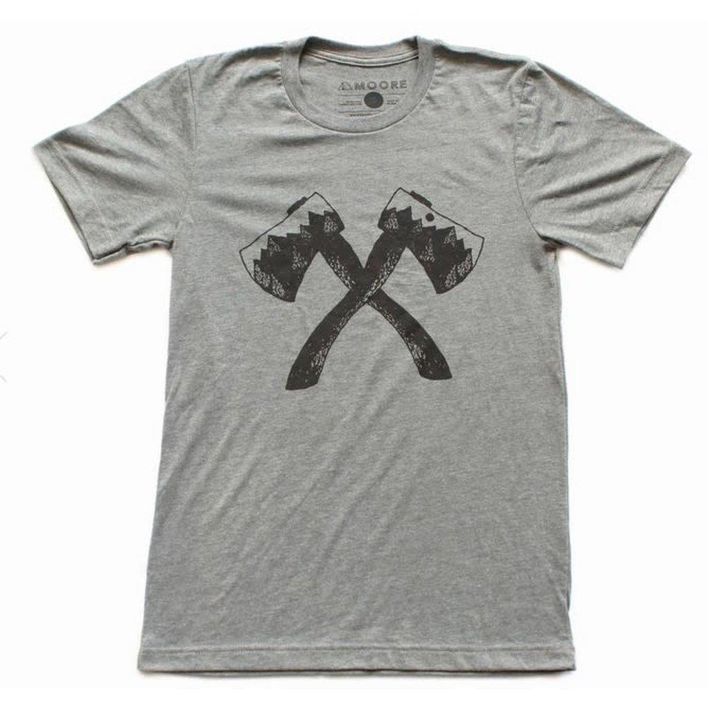 Moore Axe T-Shirt
