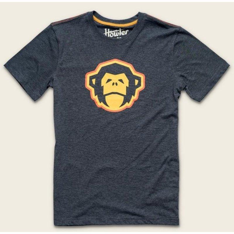 Howler Bros HB El Mono T-Shirt