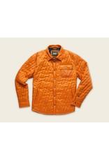 Howler Bros HB Lightning Quilted Jacket - Toasted Orange