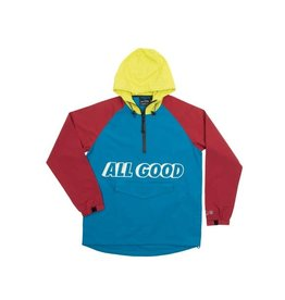 All Good Rooted Jacket- Primary