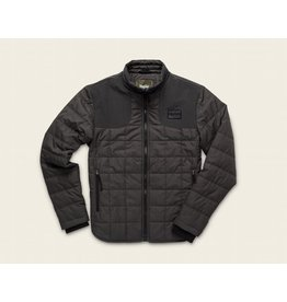 Howler Bros HB Merlin Jacket - Blackout