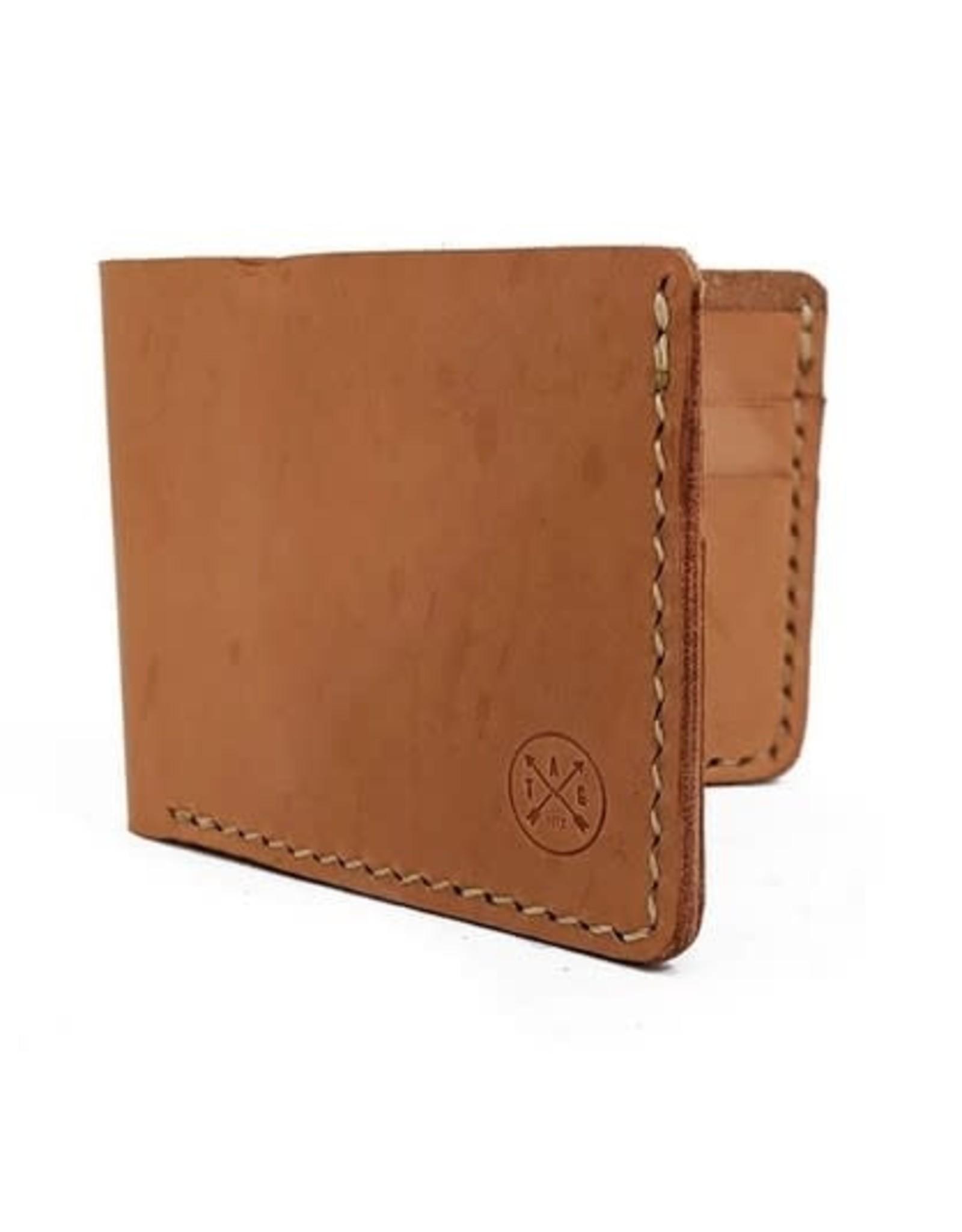 Twisted Arrow Goods - Walton Bifold Wallet