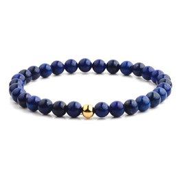 WCJ Lapis Lazuli Bracelet