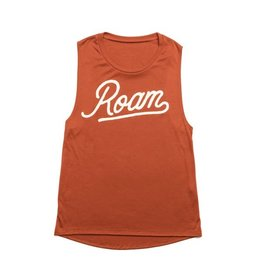 Keep Nature Wild KNW Roam Women's Muscle Tank